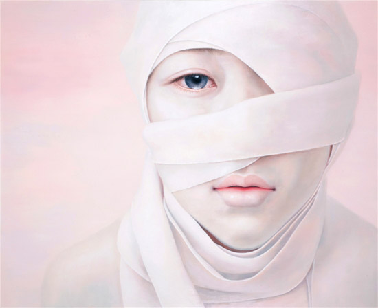 art blog - Kwon Kyung Yup - empty kingdom