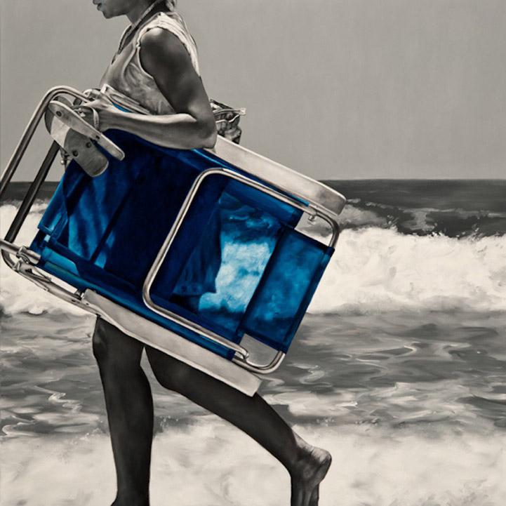 art blog - Marta Penter - empty kingdom