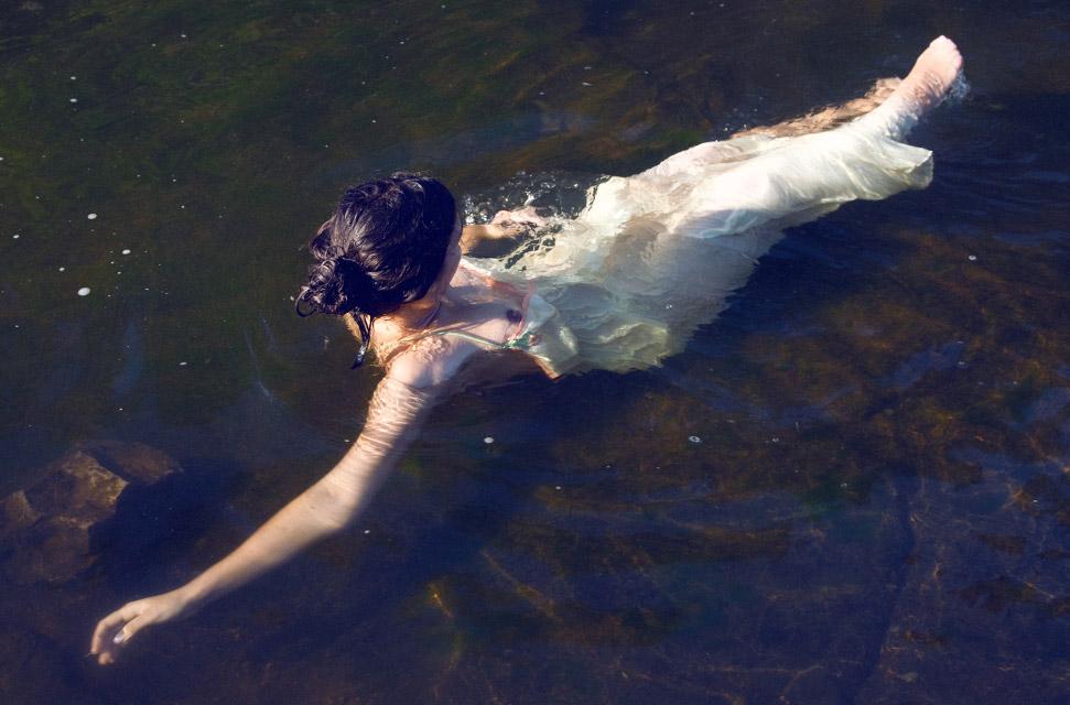 art blog - Olivia Malone - empty kingdom