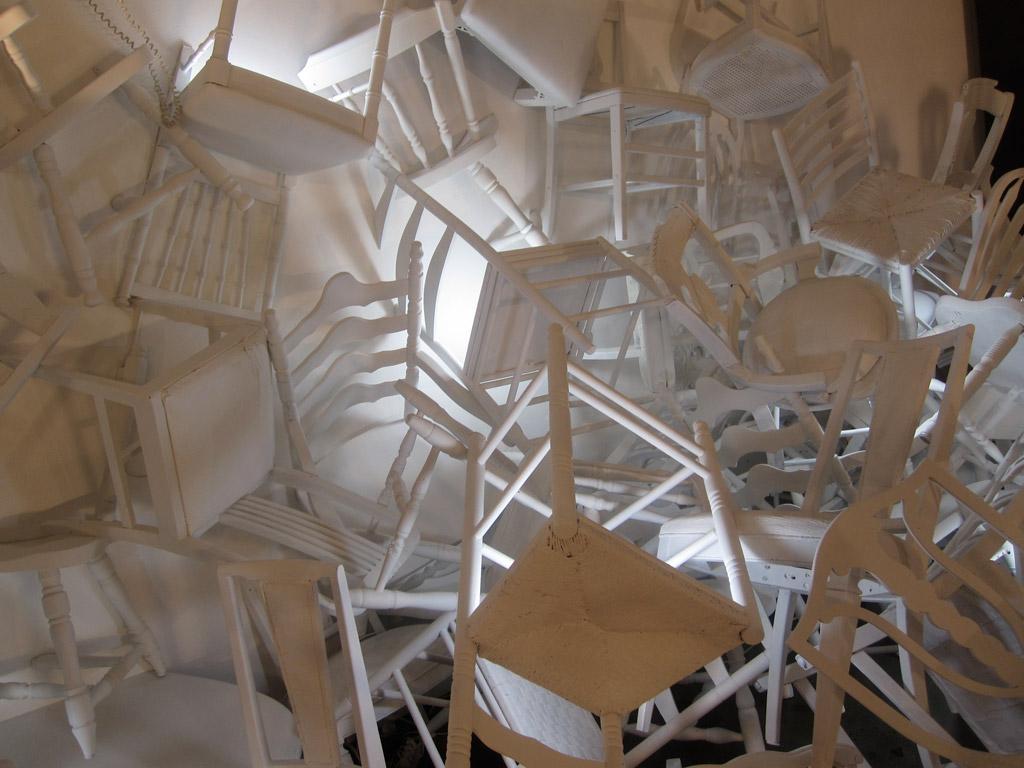 art blog - Ryann Bosetti - empty kingdom