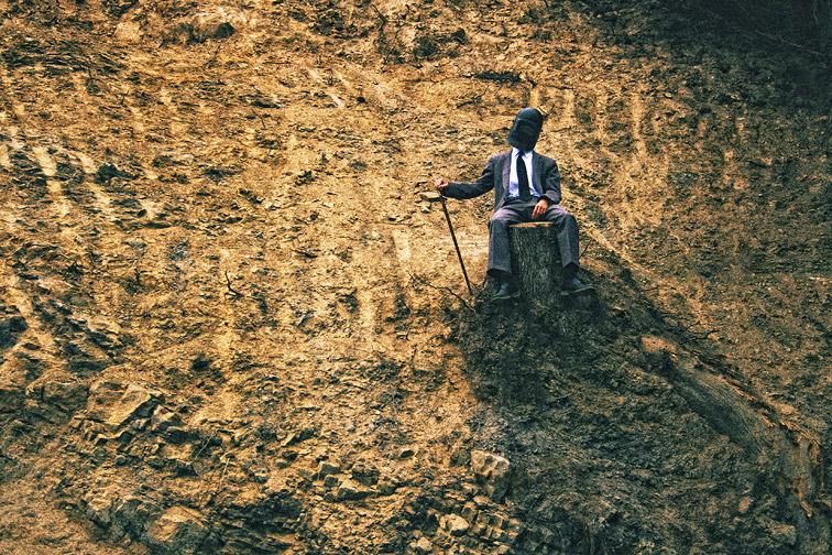 art blog - Sequoia Emmanuelle - empty kingdom