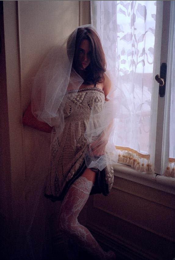 art blog - Stacey Mark - empty kingdom
