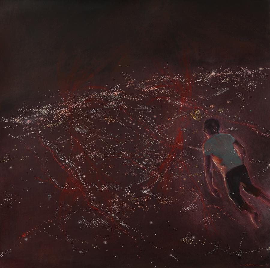 art blog - Tessar Lo - Empty Kingdom