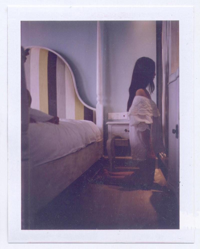 art blog - 徐晚晚 COCOTTE - empty kingdom