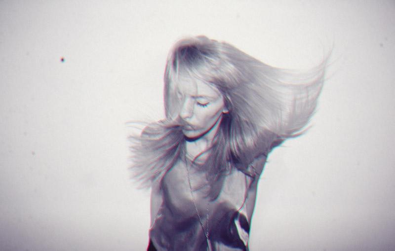 art blog - Carly Scott - empty kingdom