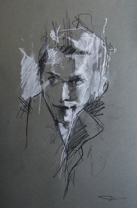 art blog - Guy Denning - empty kingdom