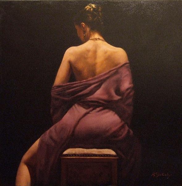 art blog - Hamish Blakely - empty kingdom