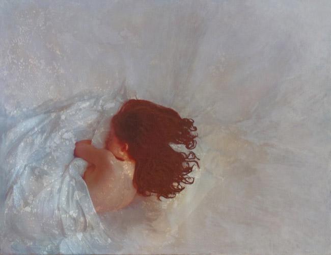 art blog - Jessica Dunegan - empty kingdom