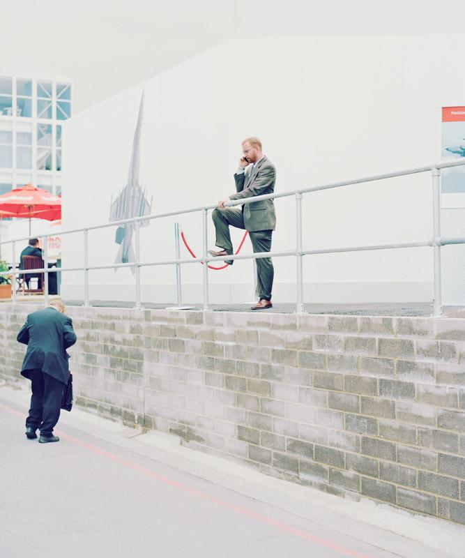 art blog - Nick Balloon - empty kingdom
