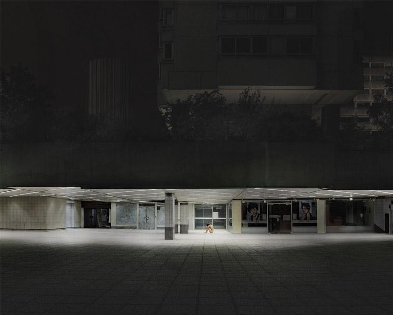 art blog - Ruben Brulat - empty kingdom