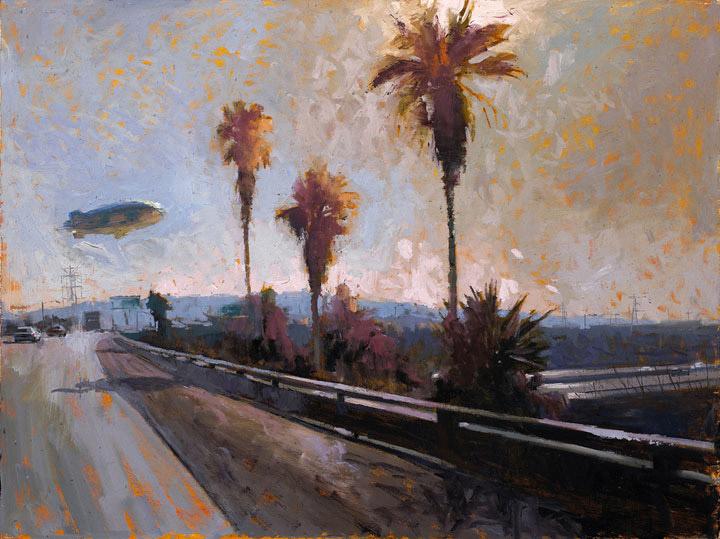 art blog - William Wray - empty kingdom