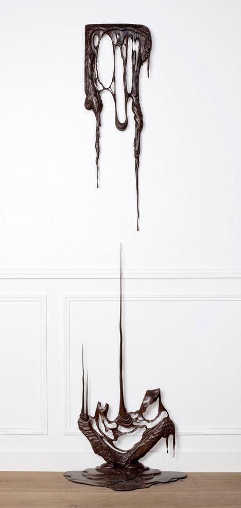 art blog - Bonsoir Paris - empty kingdom