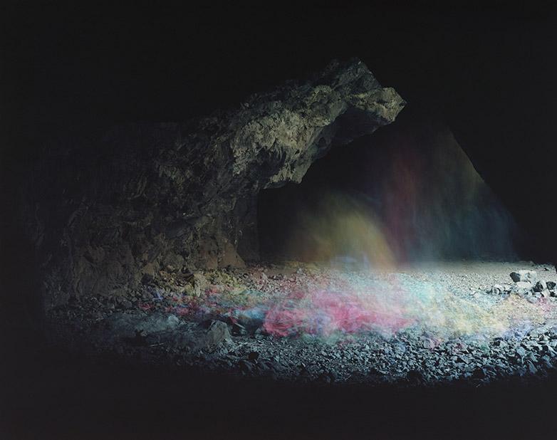 art - Brice Bischoff - empty kingdom