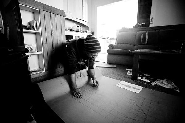 art blog - Fabrice Wittner - empty kingdom