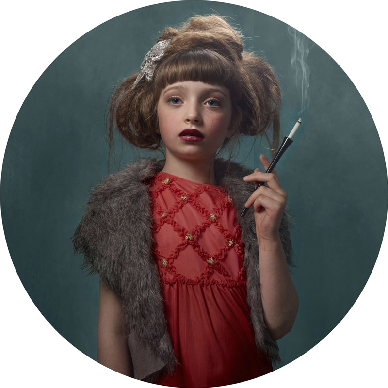 art blog - Frieke Janssens - empty kingdom