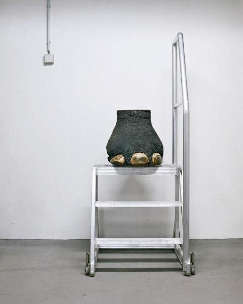 art blog - Klaus Pichler - empty kingdom