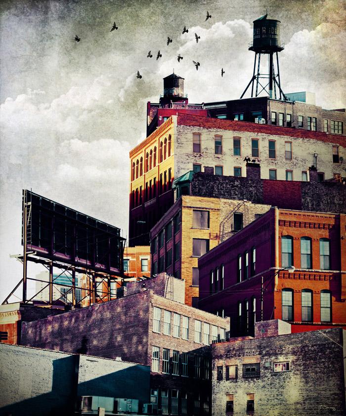 art blog - Tim Jarosz - empty kingdom