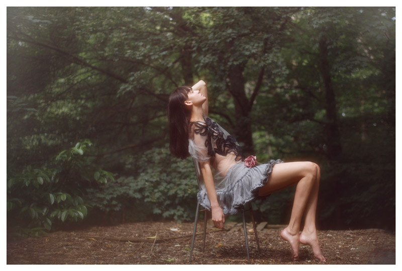 art blog - Vivienne Mok - empty kingdom