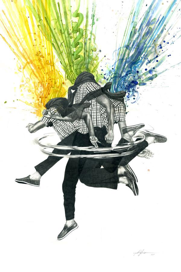 art blog - Zach Johnsen - empty kingdom