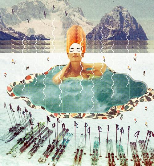 art blog - Becha - empty kingdom