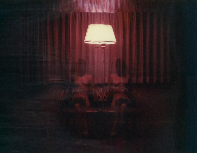 art blog - Brittany Markert - empty kingdom