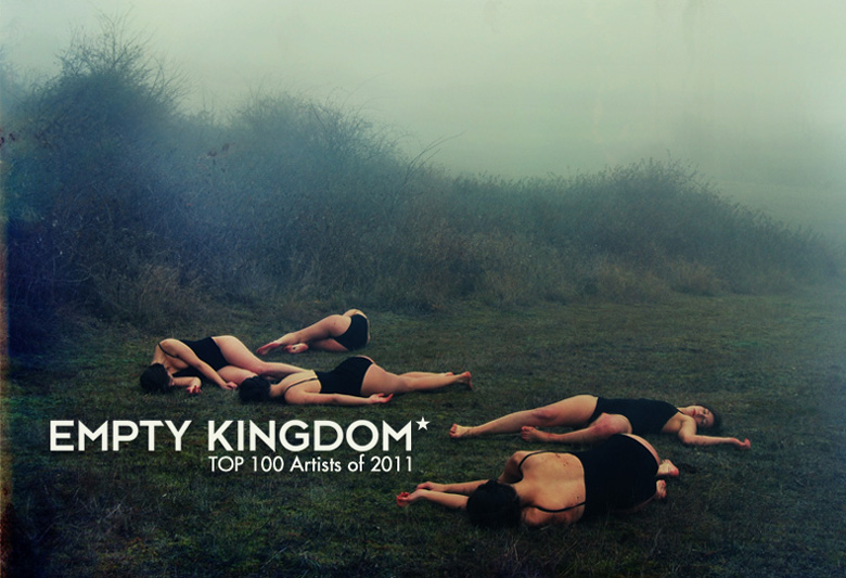 EMPTY KINGDOM TOP 100 of 2011 - art blog
