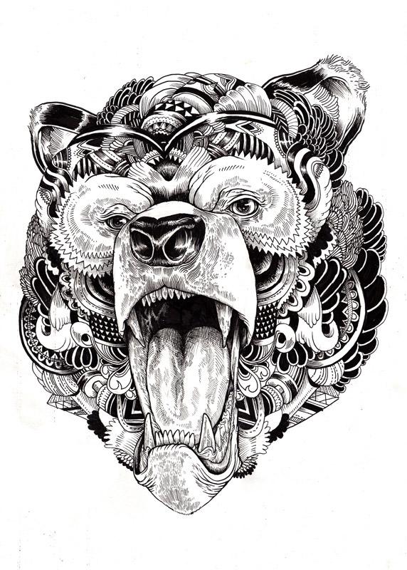 art blog - Iain MacArthur - empty kingdom