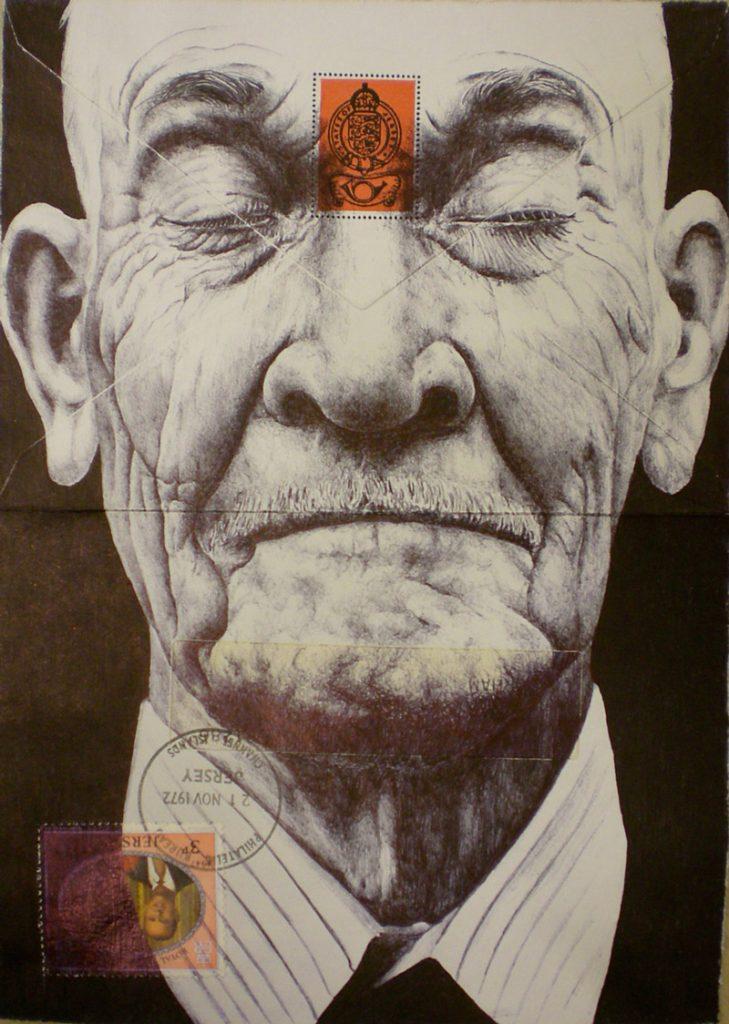 art blog - Mark Powell - empty kingdom
