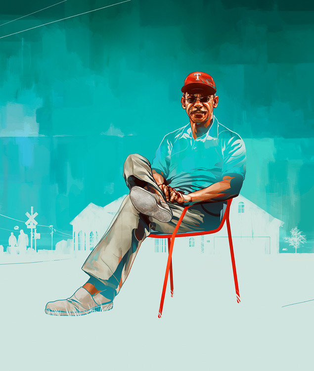 art blog - Martin Ansin - empty kingdom