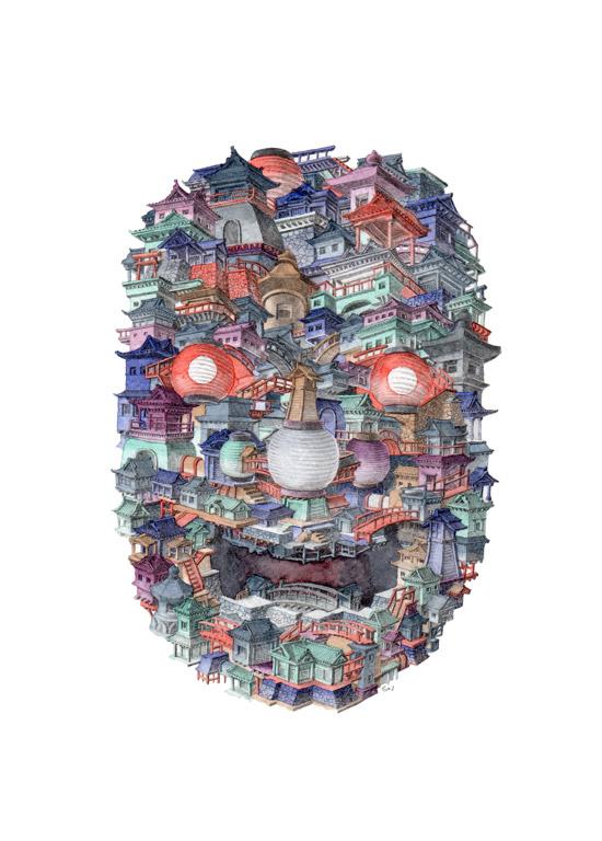 art blog - Sean Edward Whelan - empty kingdom