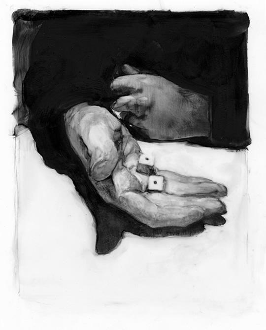 art blog - Emily Eveleth - Empty Kingdom