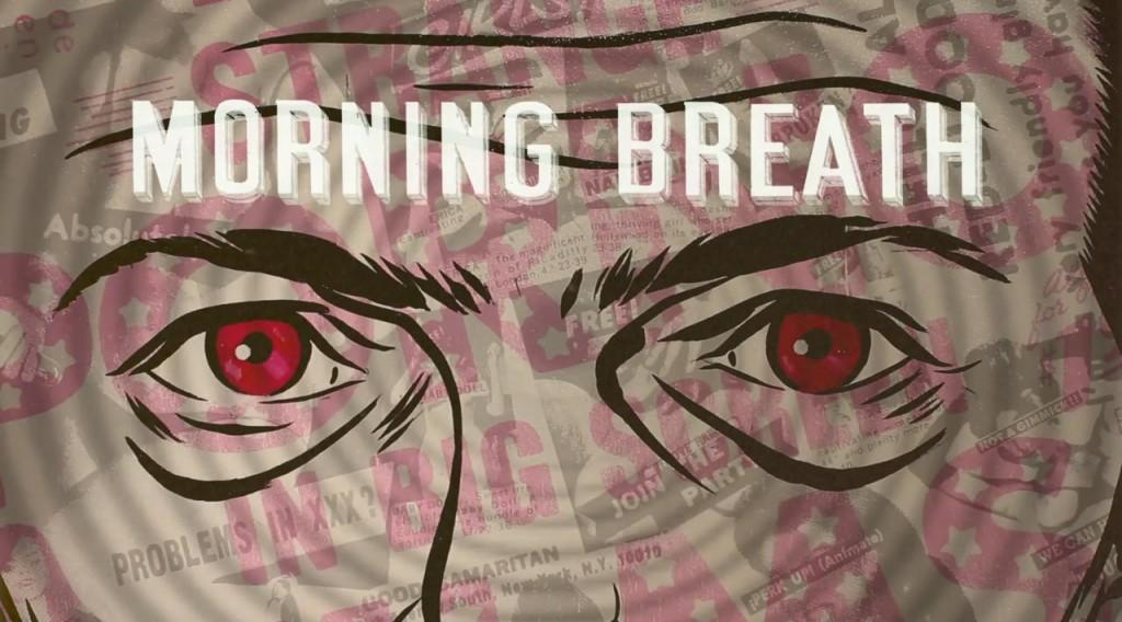 art blog - Morning Breath - Empty Kingdom