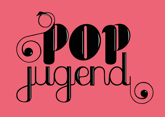 art blog - Popjugend - Empty Kingdom