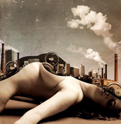 art blog - Clément G - empty kingdom