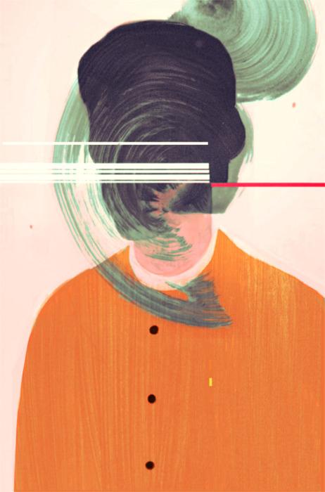 art blog - Fredrik Rattzen - empty kingdom