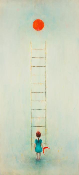 art blog - Fredrik Rättzén - empty kingdom