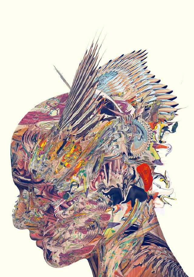 art blog - Luis Toledo LAPRISAMATA - empty kingdom