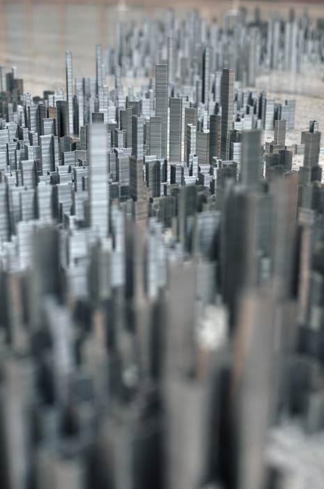 art blog - Peter Root - Empty Kingdom