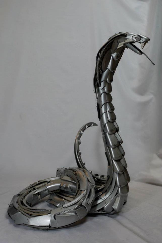 art blog - Ptolemy Elrington - Empty Kingdom