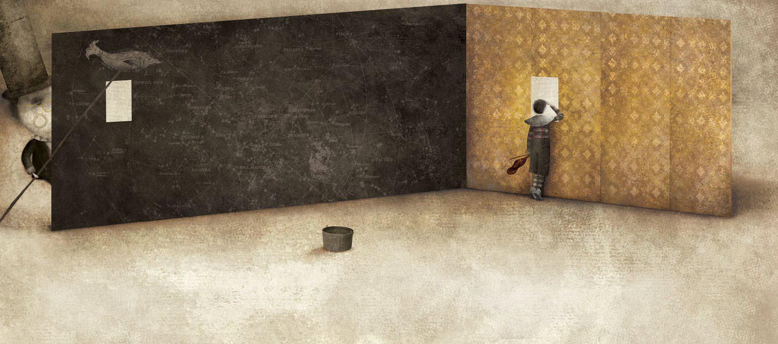 art blog- gabriel pacheco- empty kingdom