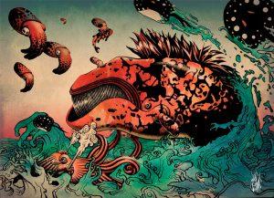 art blog - jili pollo - empty kingdom