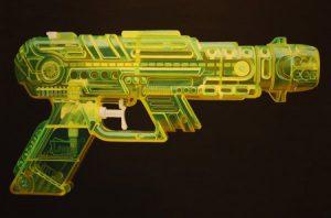 art blog - Leigh Mulley - empty kingdom