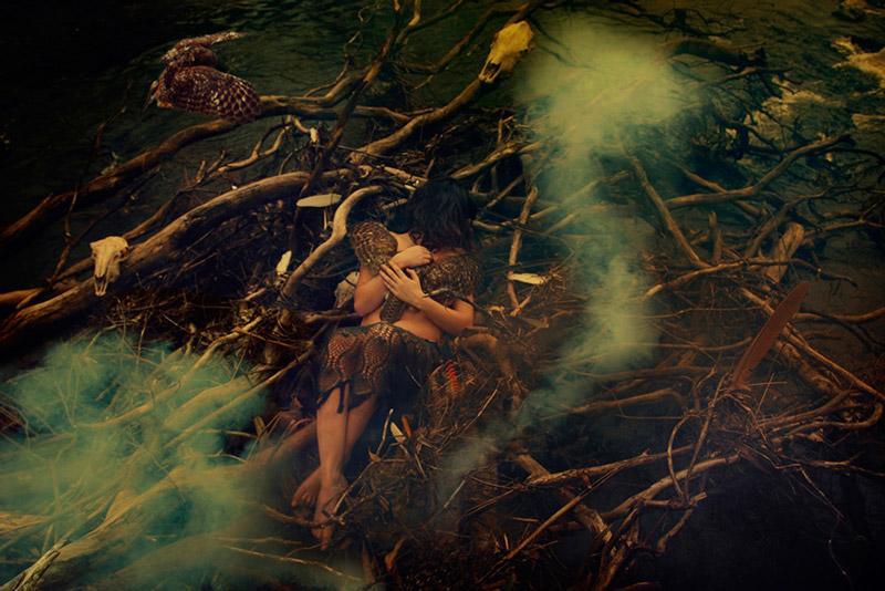 art blog - Lilli Waters - empty kingdom