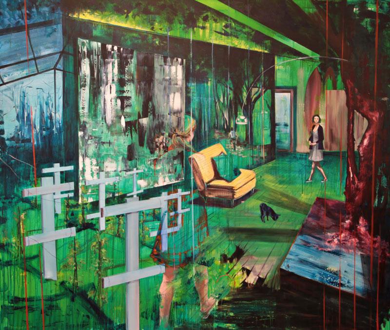 art blog - Lorella Paleni - empty kingdom