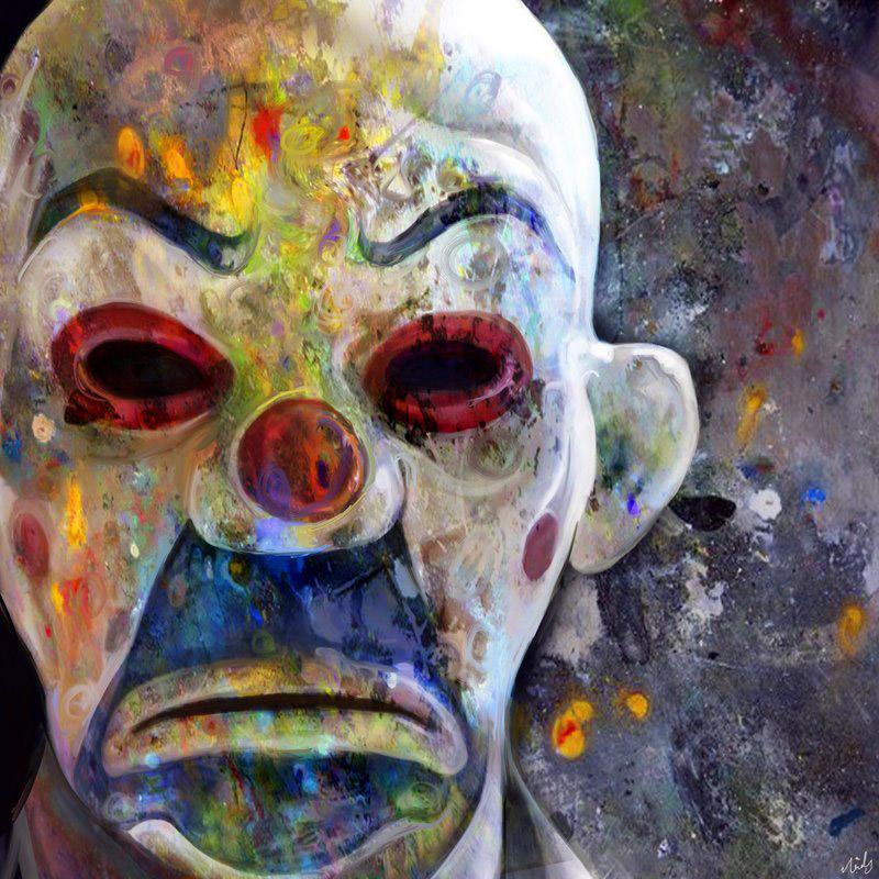 art blog - Nicky Barkla - empty kingdom