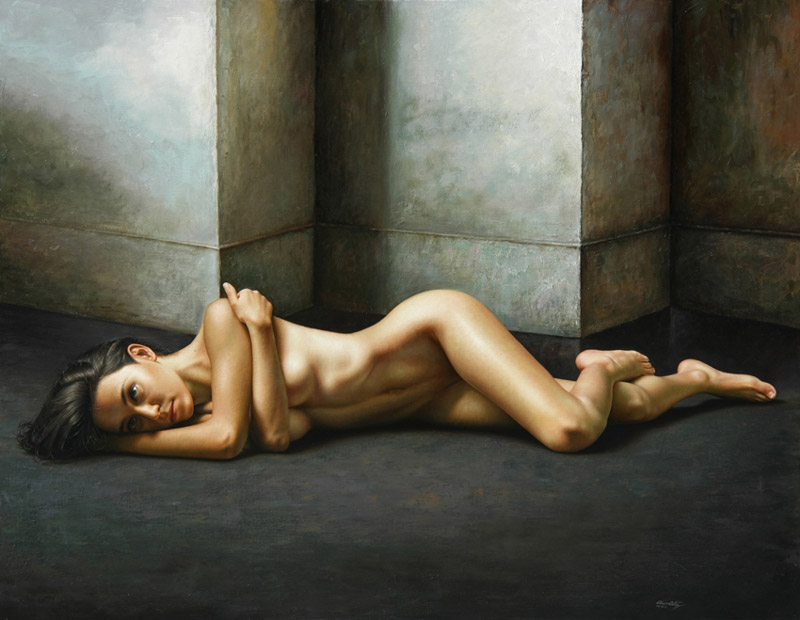 art blog - Omar Ortiz - empty kingdom