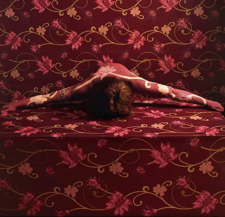 Art blog - Cecilia Paredes - Empty Kingdom