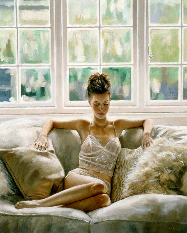 art blog - Rob Hefferan - empty kingdom