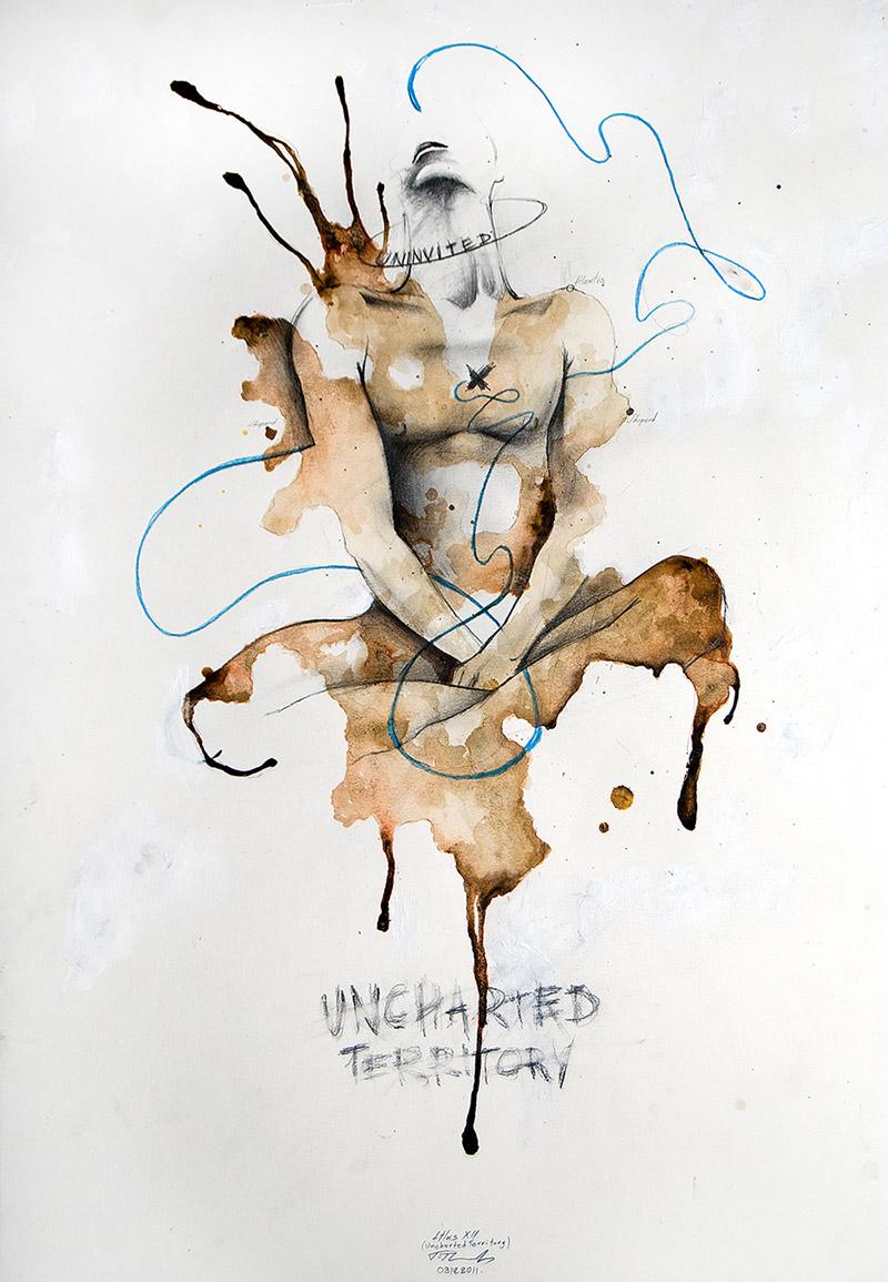 art blog - Yorgos Papakarmezis - empty kingdom