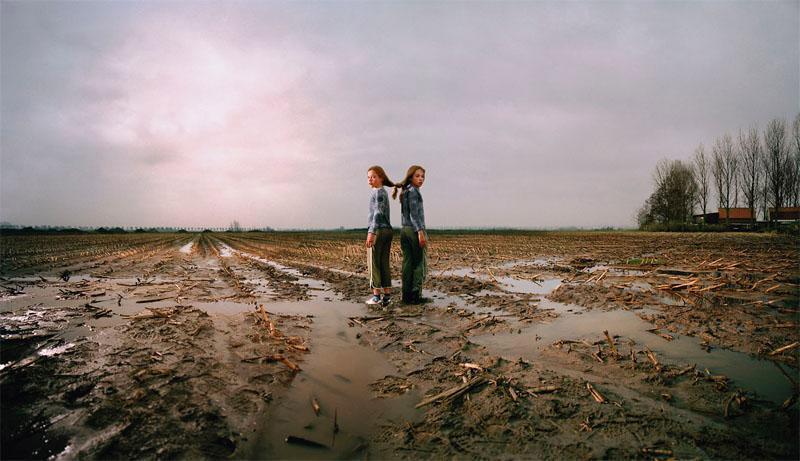Art Blog - Ellen Kooi - Empty Kingdom